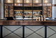 Bar counter ideas