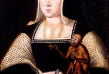 Henry VIII's wifes and sons