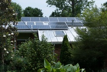 Residential PV Installations