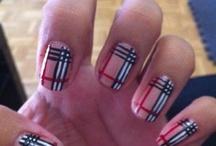 nails beauty