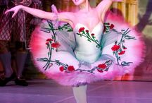 Ballet solos