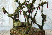 Fairy garden / by Dana Kilgore