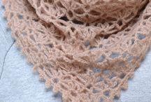 foulard écharpe