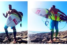 Sportlast Surf / Surfers around the world