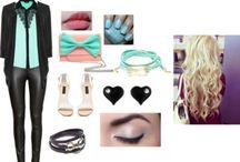 My Polyvore / All my sets from Polyvore