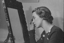 Cheveux 1930
