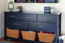 Refurbished draws / Recycling u wanted household items
