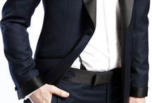 Suits&tie
