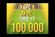 FREE FIFA17 COINS HACK