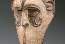 Afrikaanse beeldhouwkunst