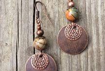boho/hippie jewellery