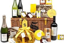 ** Retail Inspiration ~ Hampers