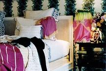 Home - Where We Sleep / by Hilary Johnston