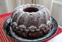 sydän kakku