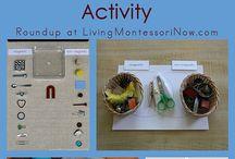 Montessori / Montessori