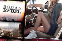 Hogan love