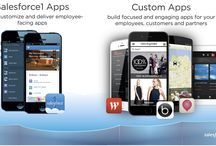 App Development / Nadcoms app development services include custom apps built from the ground up!