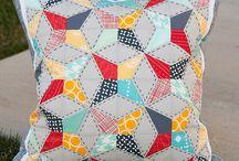 paperpiecing / patchwork