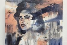 Element Eden Art Submission / by Kiah D