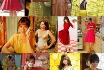 Inspirational Female Icons