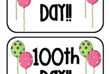100 th Day