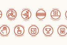 Icons / Symbols