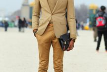 Menswear and other stuff for manly men
