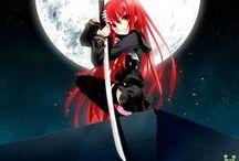 darks animes