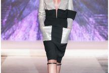 Premio Posidone d'Argento 2014 - Mariangela Castronovo / Fashion Designer: Mariangela- Castronovo Models by Castdiva Models Management Ph.: Antonio Meliadò