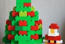 Lego building ideas / by academom