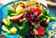 Healthy Choices / by Patsy Albrecht
