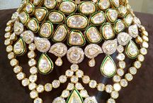 Kundan designs
