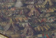 Tents XVII-XVIII c.