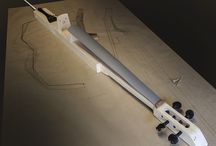 Construire un violoncelle en 1 semaine pour moins de 60 euros