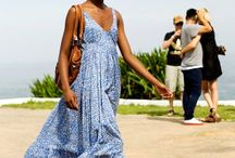 Beach and Resort Wear / Beach favs and resort attire for the perfect vacay