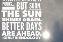 Cheer up sayings