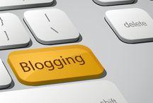 Blogging, internet, e-business, référencement, ...