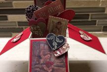 Cards in a Box / by Debbie Peters