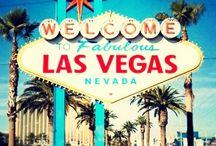 Travel {Las Vegas}