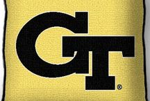 Georgia Tech Yellow Jackets Stuff / Offering quality Georgia Tech logo items, from jewelry to bedding, from barware to grilling items. Plus everything you need for your next tailgate party!  Visit collegelogostuff.com.
