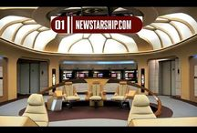 NewStarship.com / by Enterprise Restoration