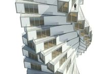 Shipping Container / Shipping Container Architecture