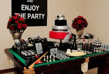 festa masculina