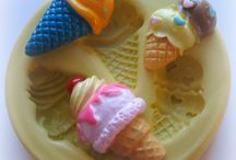Kawaii Resin Decoden Cute Charms Cabochons