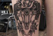 Tattoo ideas & inspirations