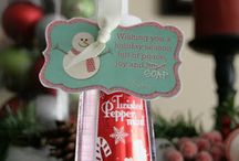 Teacher gifts / by Maria Buckman
