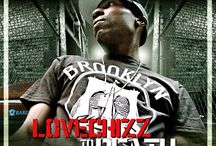 THE BIRTH OF CALIPHOP / LOVECHIZZ