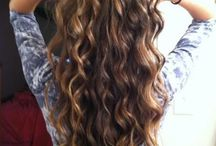 hair style / by Olivia Starnes Brown