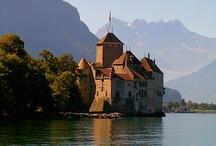Montreaux, Suiza