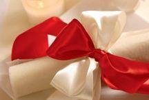 Décoration mariage / Des objets de déco pour mariage à votre guise